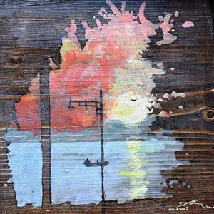 Dal colle… | Massimo Lomi