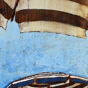 Sotto l'ombrellone | Massimo Lomi