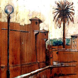 Il cinquecento livornese | Massimo lomi