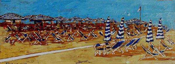 Fuga a mare | Massimo Lomi