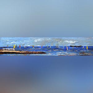 La regata | Massimo Lomi