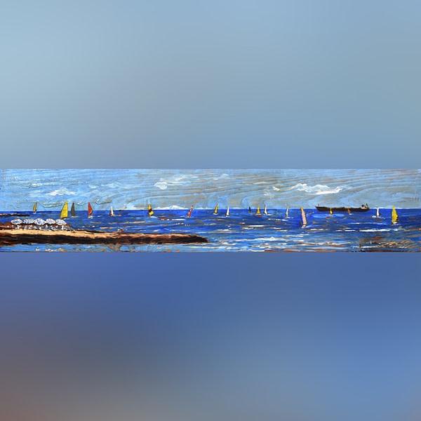 La regata   Massimo Lomi