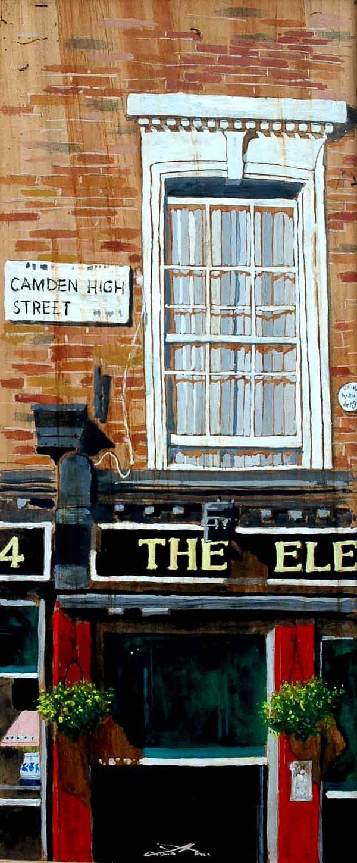 Camden street | Massimo Lomi