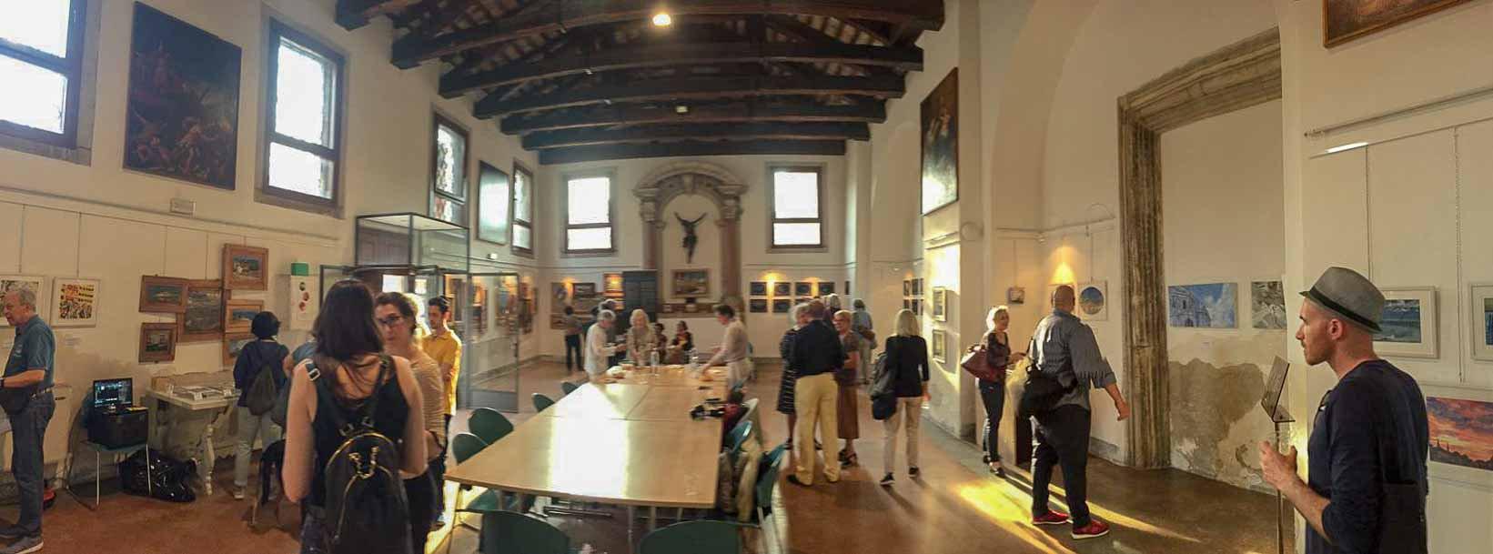 Mostra di Venezia - Giugno 2019